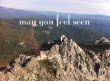 May You FeelSeen